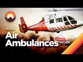 How Air Ambulances (Don't) Work