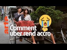 Comment Uber manipule ses chauffeurs ? | Dopamine | ARTE