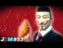 l coupe internet GRACE À DES CROISSANTS! 🥐 - Le Journal Du Micmac #53 (Feat. @CrazyBomb World )