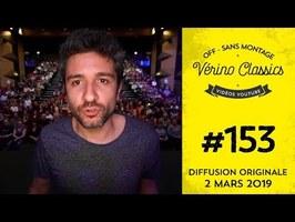 Verino Classics #153 - Décathlon, cigarette et urgence climatique