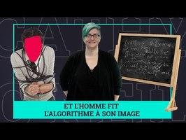 La dictature des algorithmes (Monkey parle avec Cathy O'Neil)
