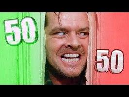 Shining - 50/50 (critique)