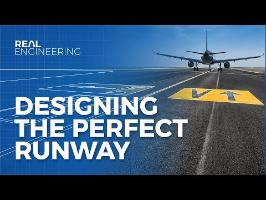 Designing the Perfect Airport Runway