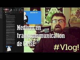 Médium en transcommunication de crise