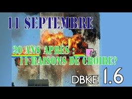 Top 11 des raisons de croire encore au complot du 11 septembre