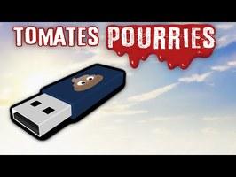 🍅 Clé usb MIRACLE qui BOOSTE & RESSUSCITE ton PC ?! Tomates Pourries !