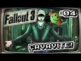 LE SAUVETAGE DES TERRES DÉSOLÉES [ÇAVAVITE!] Fallout 3 #04