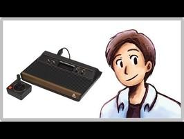💻 Étrange High-Tech - Atari 2600 Vs PS4