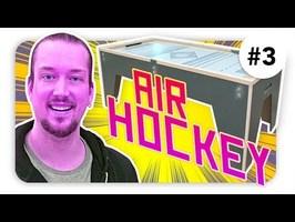 [EP3] AIR-HOCKEY DIY de FOU !! C'est bientôt TERMINE !!!
