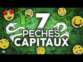 L'origine des 7 pêchés capitaux