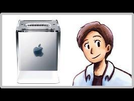 💻 Étrange High-Tech - Apple c'est QUOI ce Cube ?!