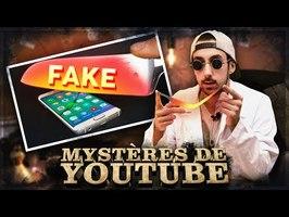 Les SOUS-MODES dangereuses de Youtube ! part.1