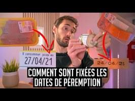 Comment sont fixées les dates de péremption ? - Une dose de curiosité #14