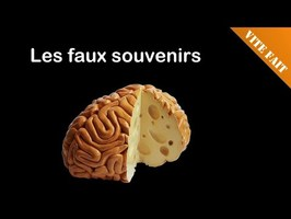 🧆 VITE FAIT : Les faux souvenirs - DEFAKATOR