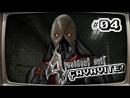 VERS LA TOUR CLIGNANCOURT [ÇAVAVITE!] Resident Evil 4 #04