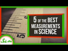 5 of the Best Measurements In Science