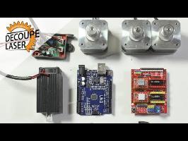 L'électronique - Laser Diode #3 - DIY - Monsieur Bidouille