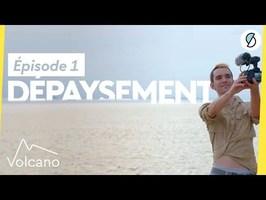 Vers l'un des lieux les plus inhospitaliers du monde (avec Experimentboy) - Volcano #1
