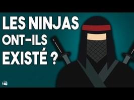 Le Mythe des Ninjas