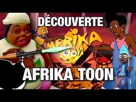 LES ANIMÉS AFRICAINS ! (À la découverte de AFRIKA TOON)