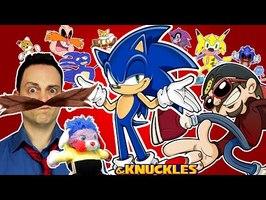 10 Mèmes sur Sonic le Hérisson! (feat PuNkY) - MN! #20