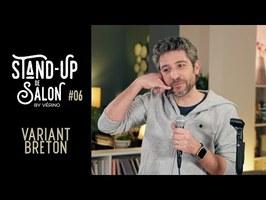 Des ours polaires à l'hotel et un variant Breton // VERINO - Stand Up de Salon #06