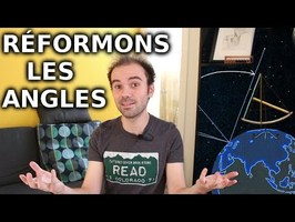 Réformons les angles ! - Micmaths