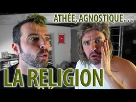 La RELIGION - Minute Papillon