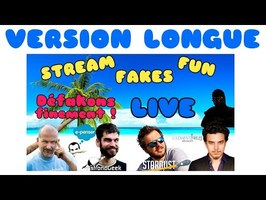 🎯 LIVE : Stream, fakes and fun (avec e-penser, Astronogeek, Stardust, Clement Freze)