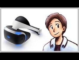 💻 Étrange High-Tech - Réalité Virtuelle, comment ça marche ?