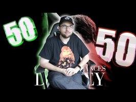20 QUESTIONS sur le 50/50 sur Cinquante Nuances de Grey