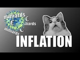 L'apocalypse par l'inflation (ou pas) - Heu?reka