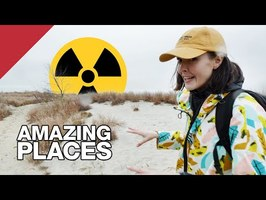 The Radioactive Beach In New York