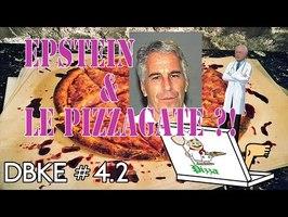 L'affaire Epstein : Preuve du Pizzagate ?