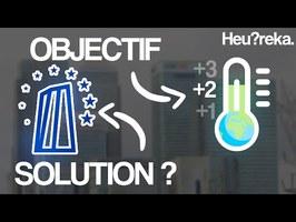 La BCE face au défi climatique - Heu?reka