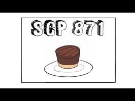 SCP-871 EXPLIQUÉ EN 4 MINUTES ! (il est BADASS)