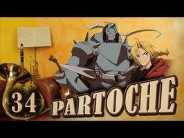 Partoche 34 - Fullmetal Alchemist