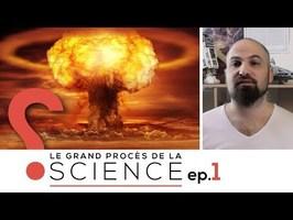 ❓LA SCIENCE MANQUE D'ÉTHIQUE - Fake? 12 ép.1