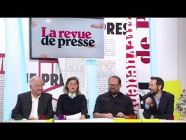 Elodie Poux « Le paon, l'autruche, et les poulets » LRDP (17/12/18)