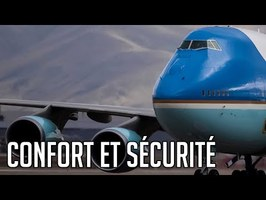 AIR FORCE ONE - La Maison Blanche volante