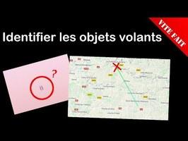 🔧 VITE FAIT : Identifier les objets volants - DEFAKATOR