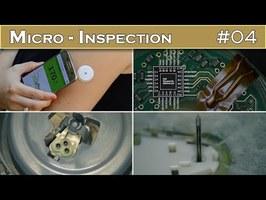 Deus Ex Silicium : Le secret des capteurs de glycémie jetables
