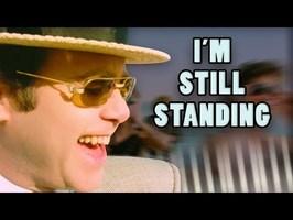 Elton John - I'm Still Standing - Piano Tutorial