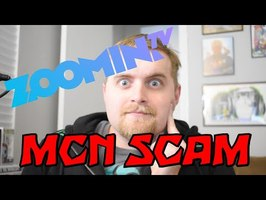 ZoominTV is a SCAM!!!