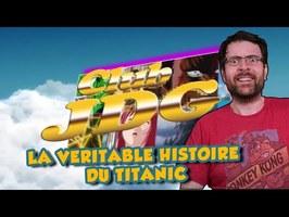 CLUB JDG - La véritable histoire du Titanic