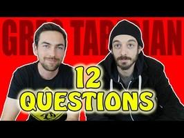 Greg Tabibian (J'suis pas content !) en 12 questions
