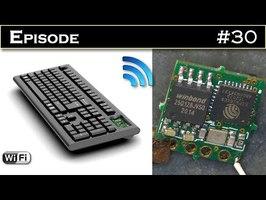 Deus Ex Silicium : Keylogger électronique, ou comment se faire espionner à son insu