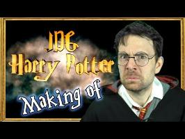 MAKING OF - Joueur du grenier HARRY POTTER
