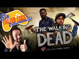 6 EASTER EGGS EXTRAORDINAIRES SUR THE WALKING DEAD