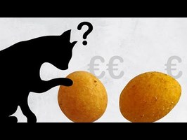 Cacahuètes chères et pas chères : pouvez-vous les distinguer ?